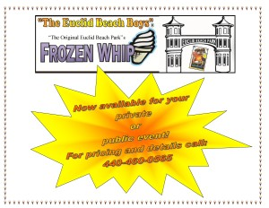 TEBB Frozen Whip Sign Pricing Detail Flyer